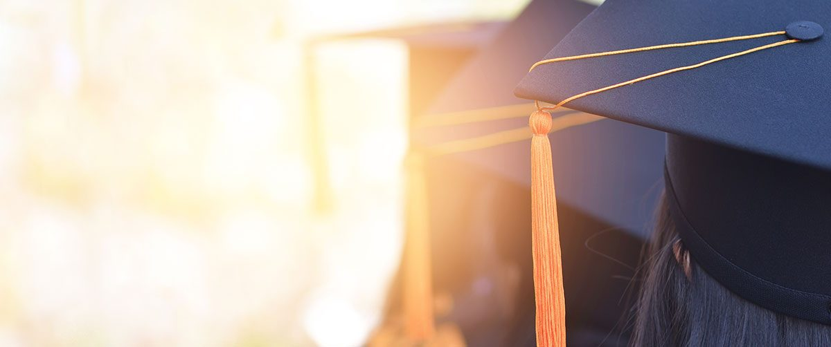 Four things I've learned since Convocation Day